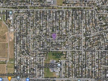 7350 25th Avenue, Sacramento, CA, 95820,