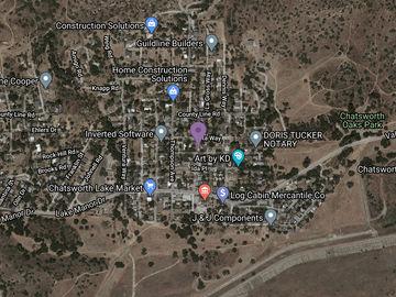 23317 Raymond Street, Chatsworth, CA, 91311,