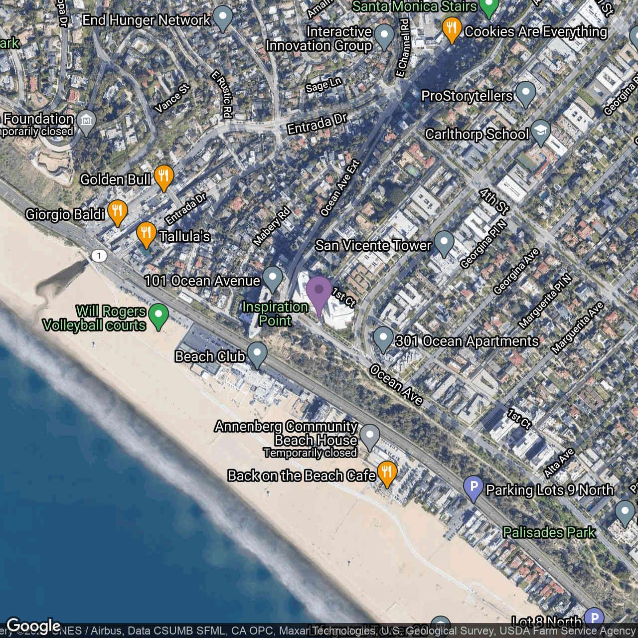 201 Ocean Avenue #309B, Santa Monica, CA, 90402,