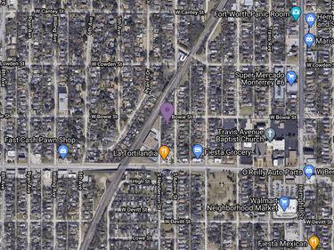 3004 S Adams Street, Fort Worth, TX, 76110,