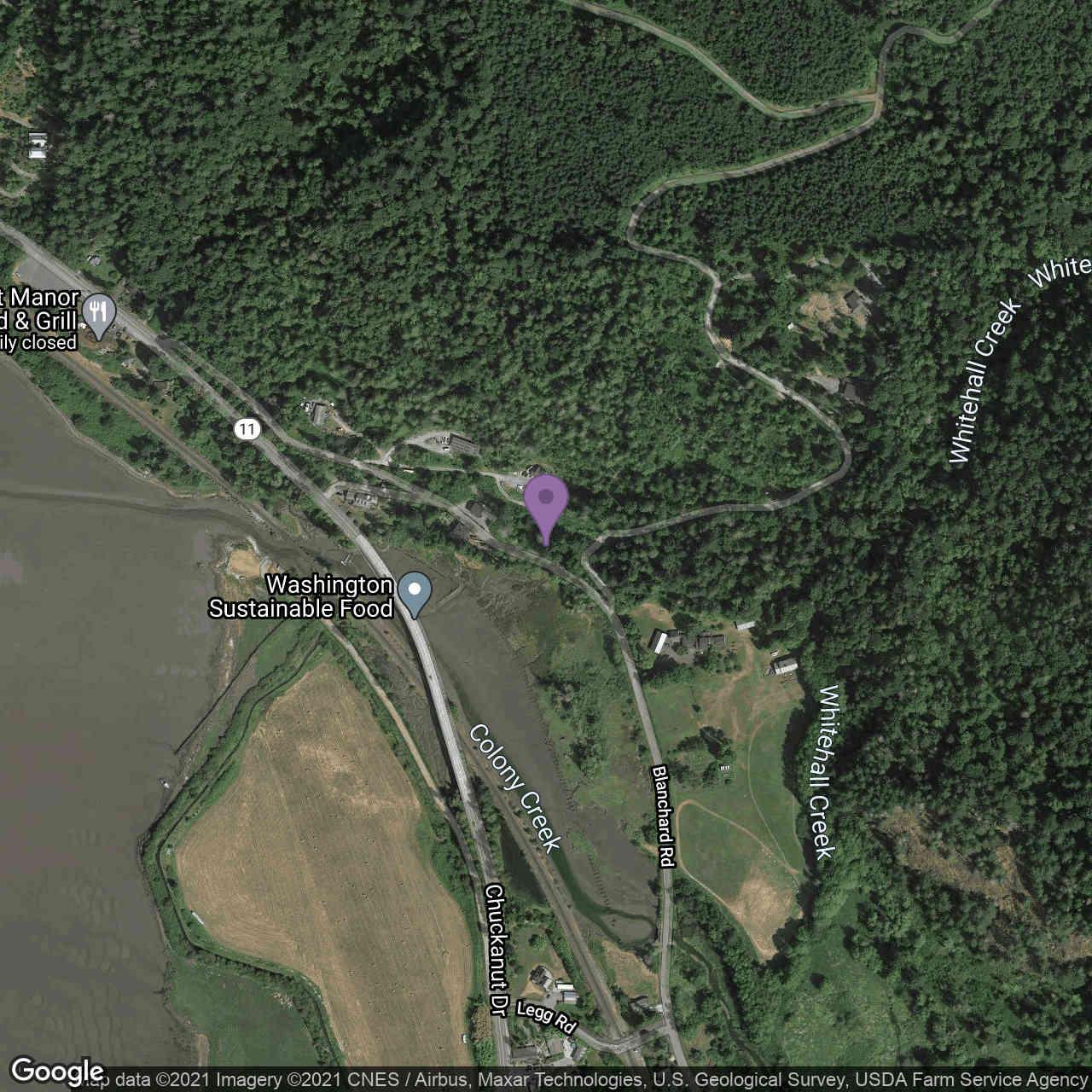 3263 Blanchard Knob Trail, Bow, WA, 98232,