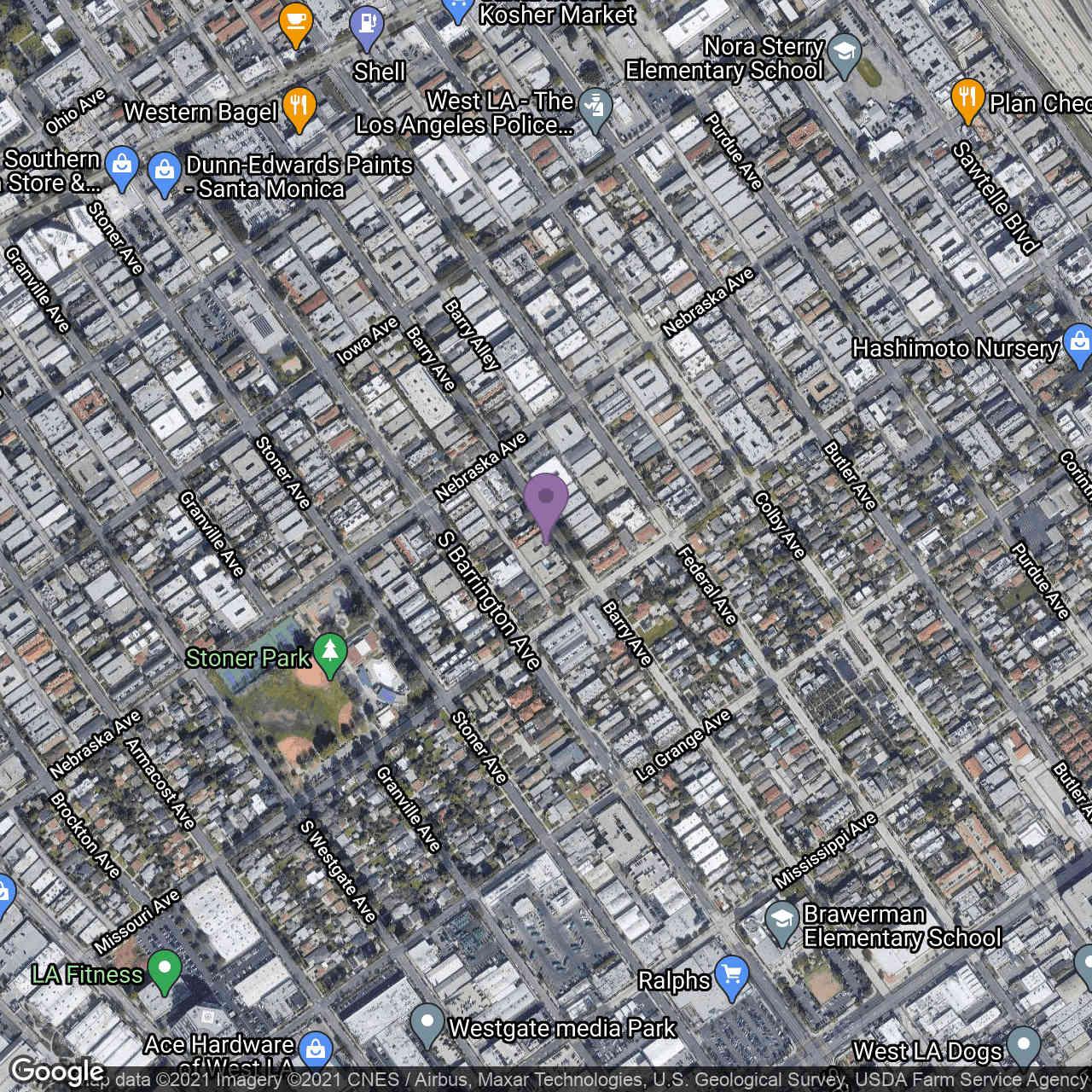 1831 Barry Avenue #13, Los Angeles, CA, 90025,