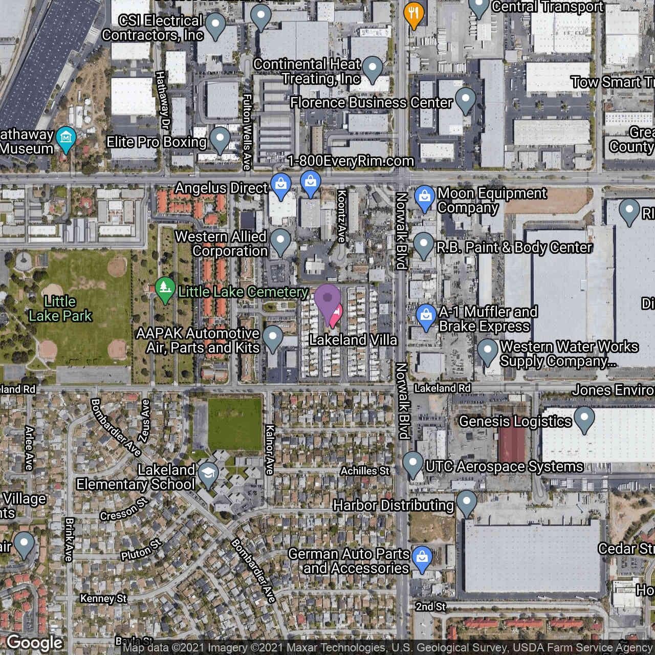 12147 Lakeland Road #53, Santa Fe Springs, CA, 90670,