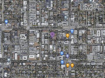 5261 Rainier Way, Valley Village, CA, 91607,