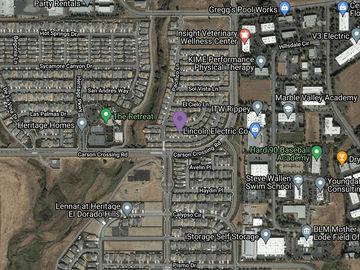 6529 Primavera Lane, El Dorado Hills, CA, 95762,