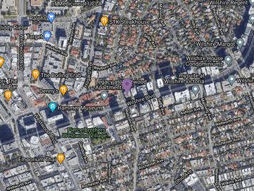 10795 Wilshire Boulevard #401, Los Angeles, CA, 90024,