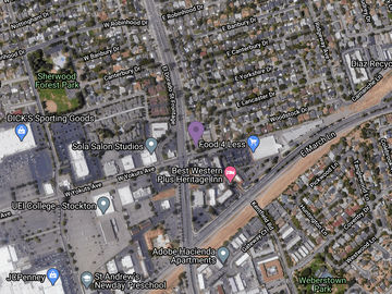 5310 N El Dorado Street #6, Stockton, CA, 95207,