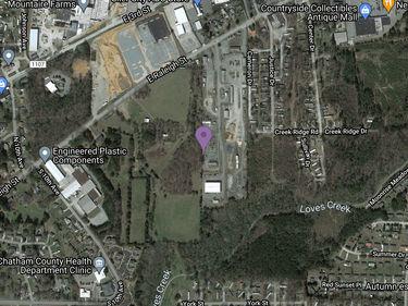 TBD Mt Vernon Springs Road, Siler City, NC, 27344,