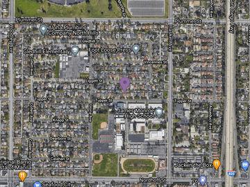 15909 Tupper Street, North Hills, CA, 91343,