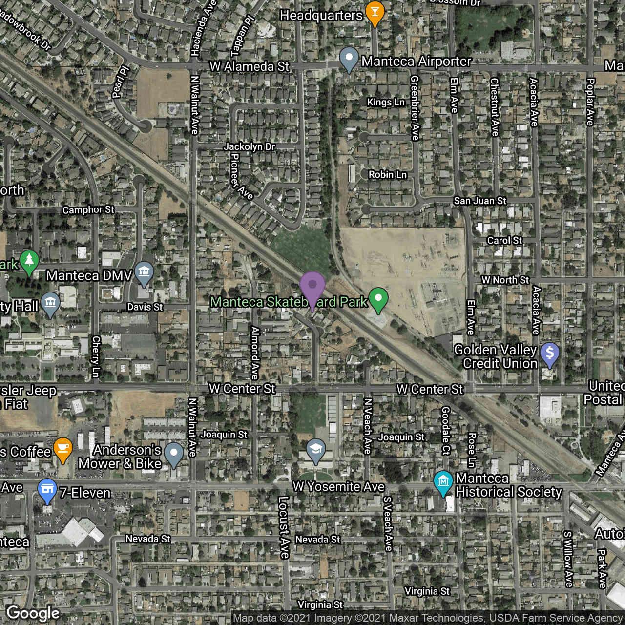 236 Hemlock Avenue, Manteca, CA, 95337,