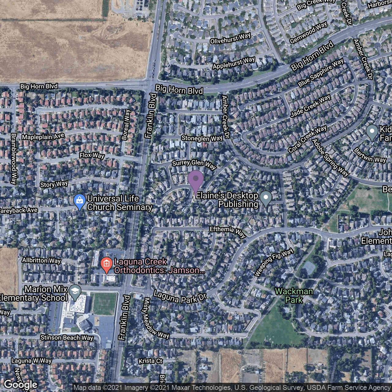 5120 Marble Creek Way, Elk Grove, CA, 95758,