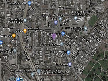 255 3rd Avenue, Daly City, CA, 94014,