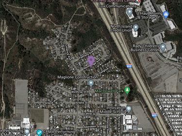 5245 Northridge Avenue, San Diego, CA, 92117,