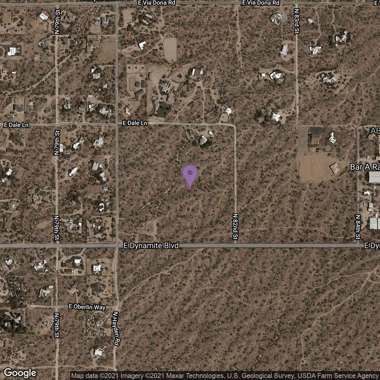 8020 E DYNAMITE Boulevard #uvx, Scottsdale, AZ, 85266,