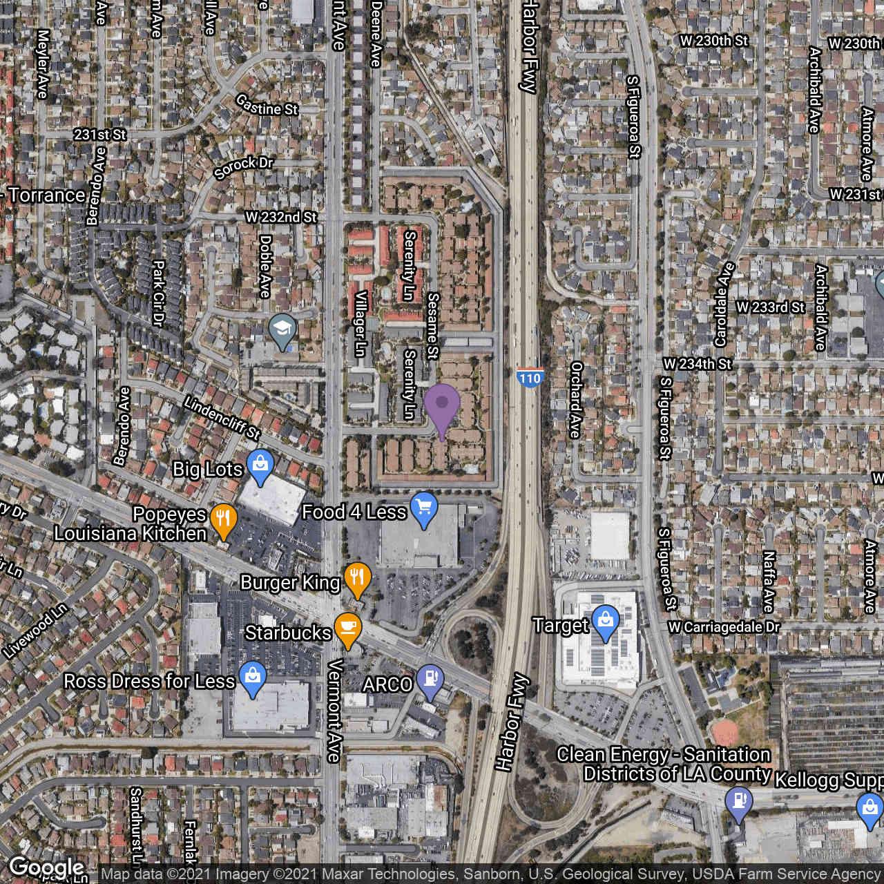 838 Coriander Drive #B, Torrance, CA, 90502,