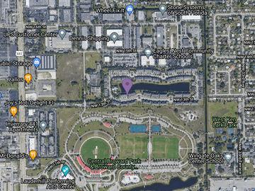 3583 NW 13th St #3583, Lauderhill, FL, 33311,