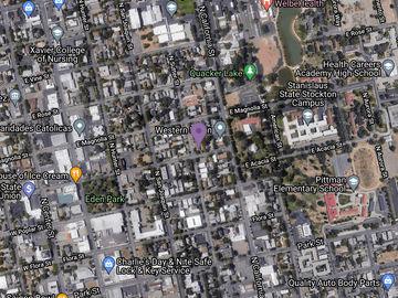 405 E Acacia, Stockton, CA, 95202,