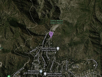 838 Woodland Drive, Sierra Madre, CA, 91024,