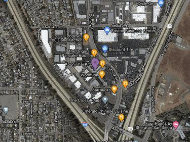 3904 Convoy St, San Diego, CA, 92111,