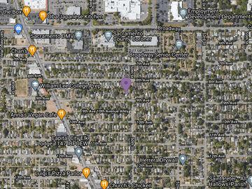 4949 9th Avenue, Sacramento, CA, 95820,