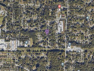 5319 Madison St, Forest Park, GA, 30297,