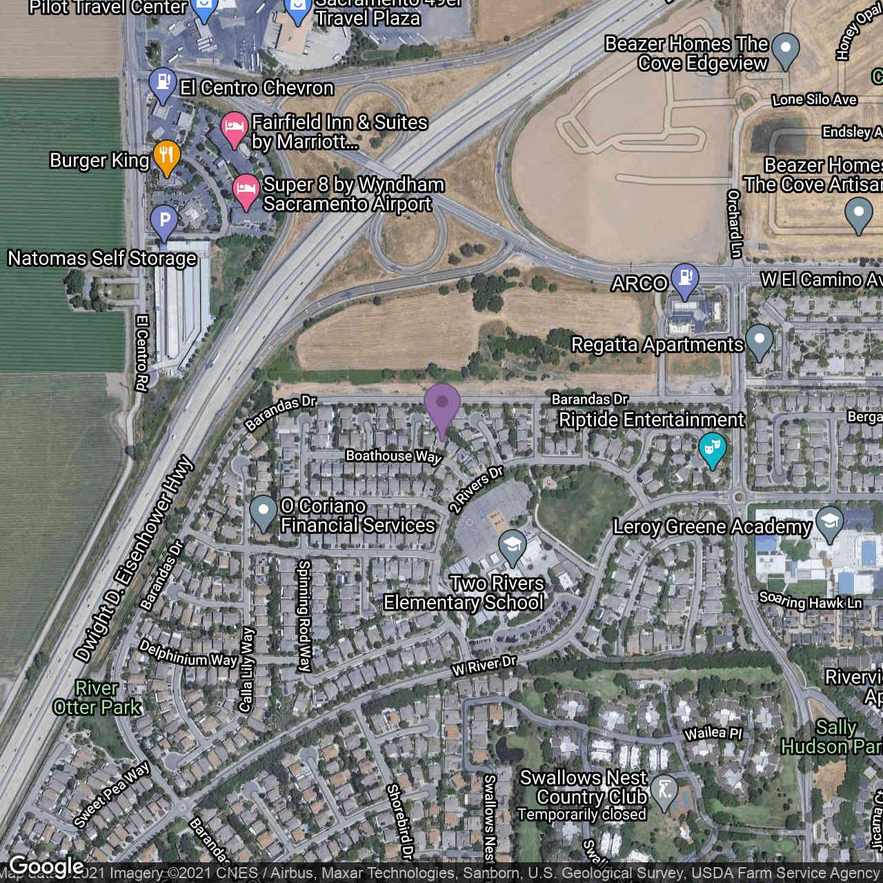 3112 Boathouse Way, Sacramento, CA, 95833,