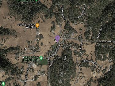 1993 American River Trail, Cool, CA, 95614,