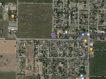 1215 Perry, Sutter, CA, 95982,