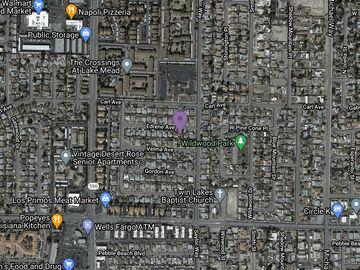 Undisclosed Address, Las Vegas, NV, 89108,