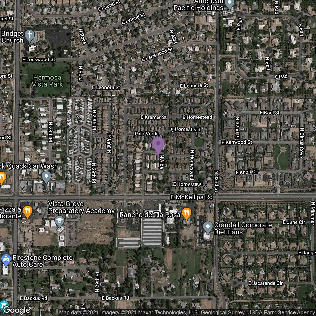 3059 E KRAMER Street, Mesa, AZ, 85213,