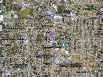 3232 Martin Luther King Jr. Boulevard, Sacramento, CA, 95817,