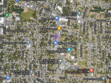 3220 Martin Luther King Jr. Boulevard, Sacramento, CA, 95817,