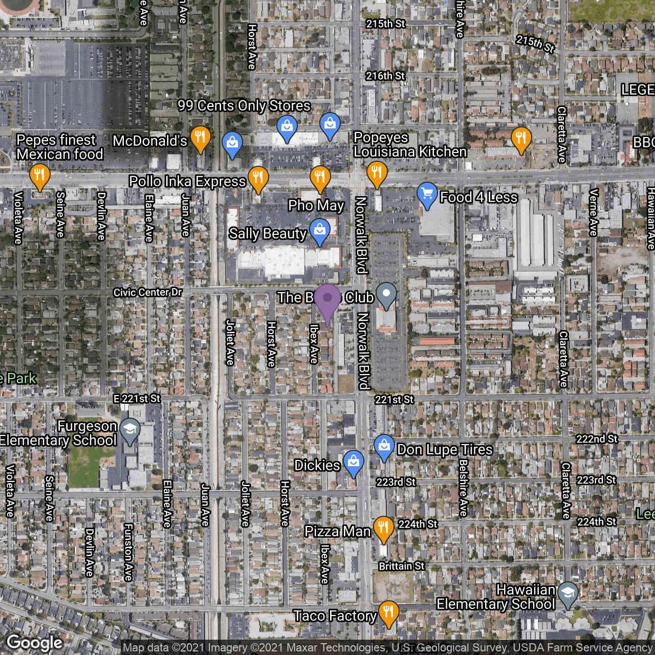 21920 Ibex Avenue, Hawaiian Gardens, CA, 90716,