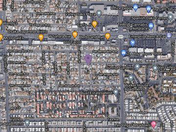 3909 El Conlon Avenue, Las Vegas, NV, 89102,