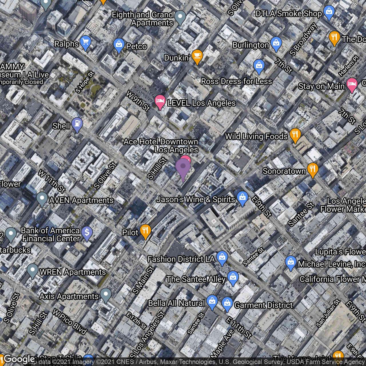 939 S Broadway #M2, Los Angeles, CA, 90015,