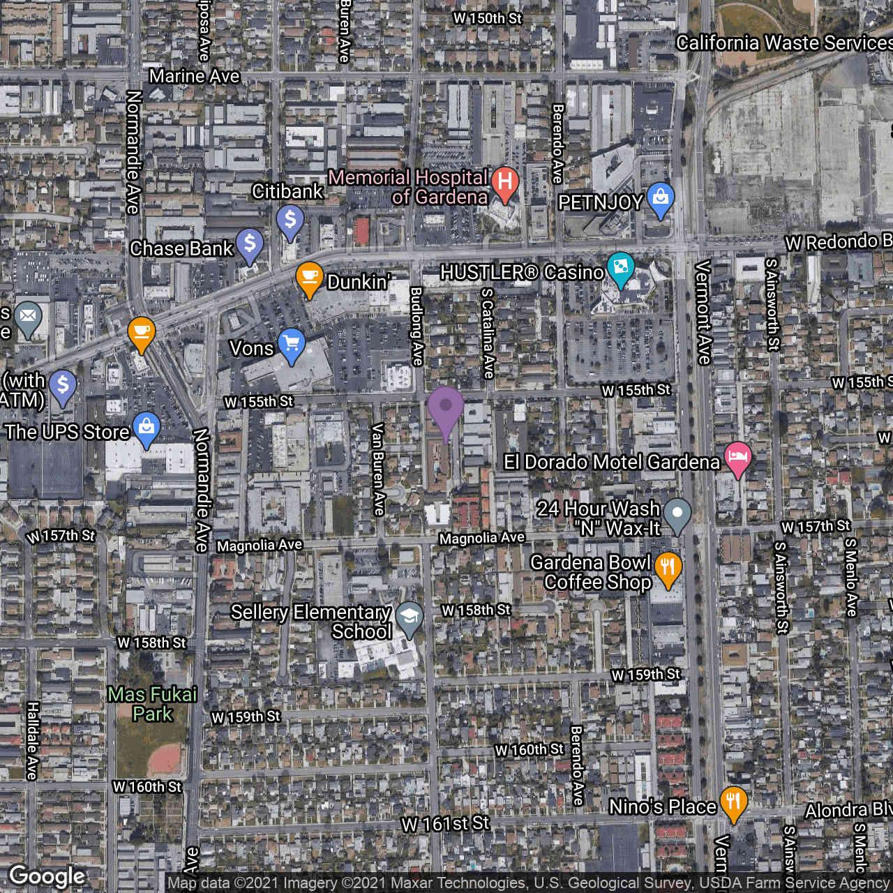 15549 S Budlong Place #15, Gardena, CA, 90247,