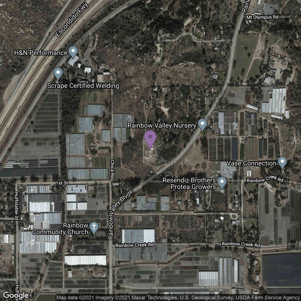 2748 Rainbow Valley Blvd, Fallbrook, CA, 92028,