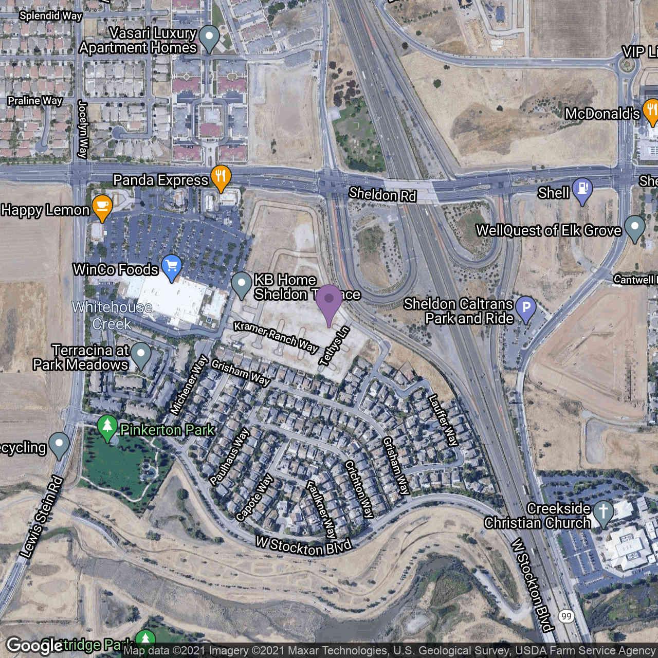 8878 Tethys Lane, Elk Grove, CA, 95758,