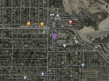 1255 Del Rey Avenue, Pasadena, CA, 91107,