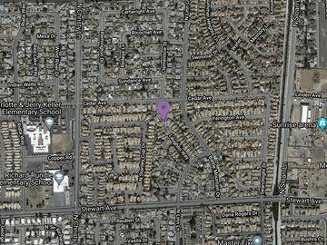 576 Laughlin Way, Las Vegas, NV, 89110,