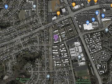 5196 Mount Alifan Drive, San Diego, CA, 92111,