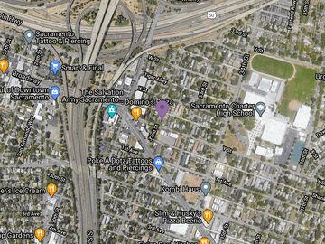 3201 Y Street, Sacramento, CA, 95817,
