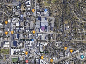230 E Ponce De Leon Ave #527, Decatur, GA, 30030,