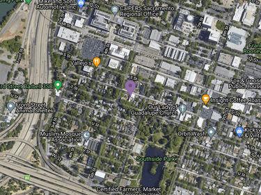 509 T Street, Sacramento, CA, 95811,