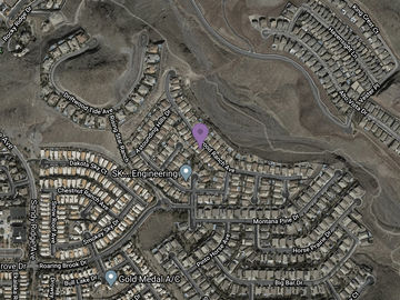 2213 Dogwood Ranch Avenue, Henderson, NV, 89052,