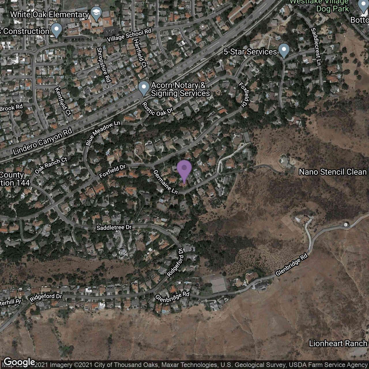 31549 Germaine Lane, Westlake Village, CA, 91361,