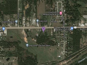 12512 NE 23rd Street, Nicoma Park, OK, 73020,