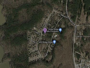 121 Oak Road, Butner, NC, 27509,