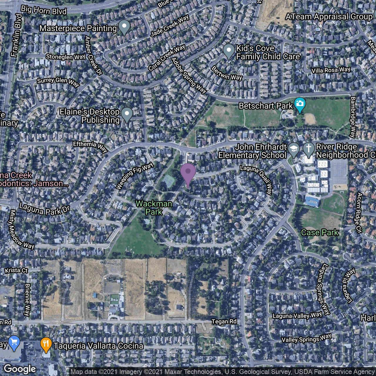 5884 Laguna Quail Way, Elk Grove, CA, 95758,