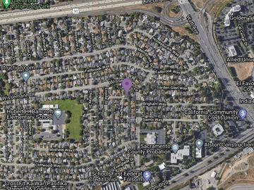 2917 Naples, Sacramento, CA, 95826,